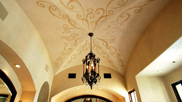 Venetian Plaster Projects
