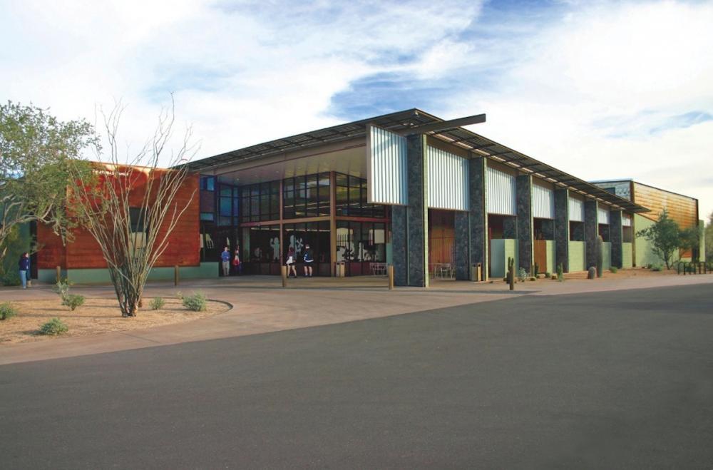 Commercial Property Management Companies Phoenix