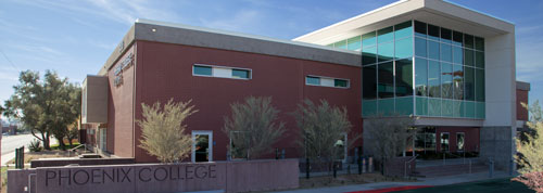 Phoenix College of Nursing