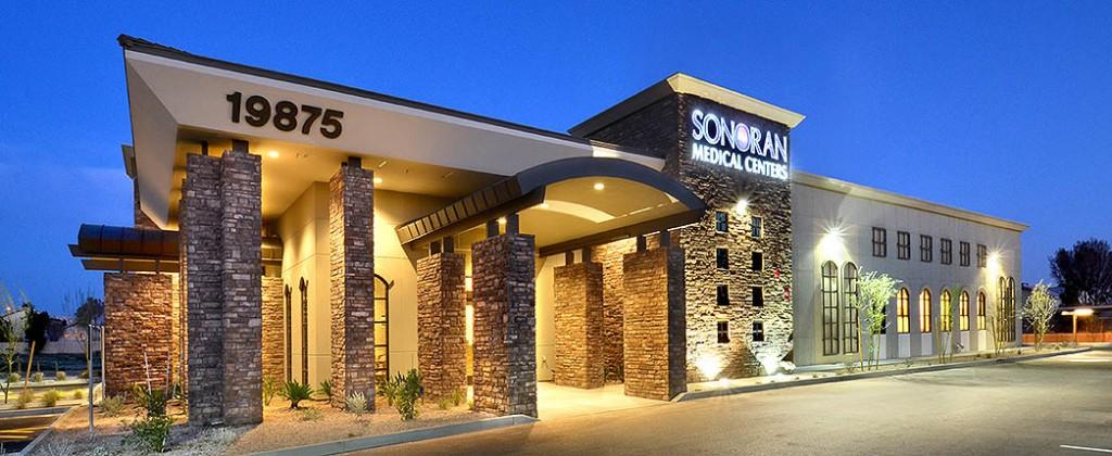 Sonoran Medical Center